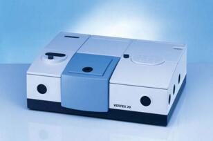 布鲁克VERTEX 70/70V 高端研究级红外光谱仪