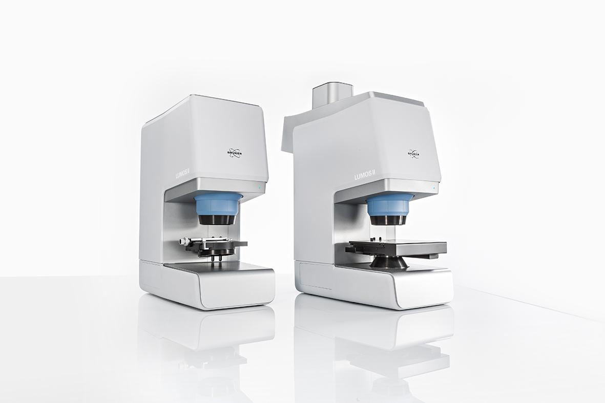 Lumos II全自动独立式红外显微镜
