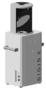 遥测遥感红外技术-SIGIS2 扫描式红外气体成像系统